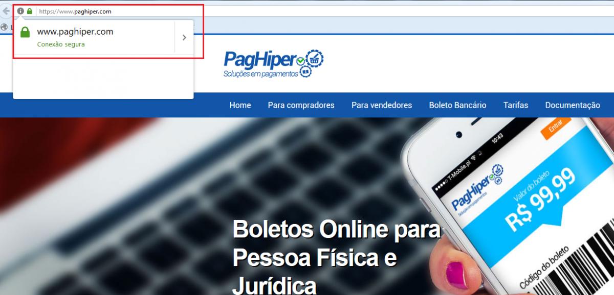 Prevenindo as fraudes na hora de comprar online
