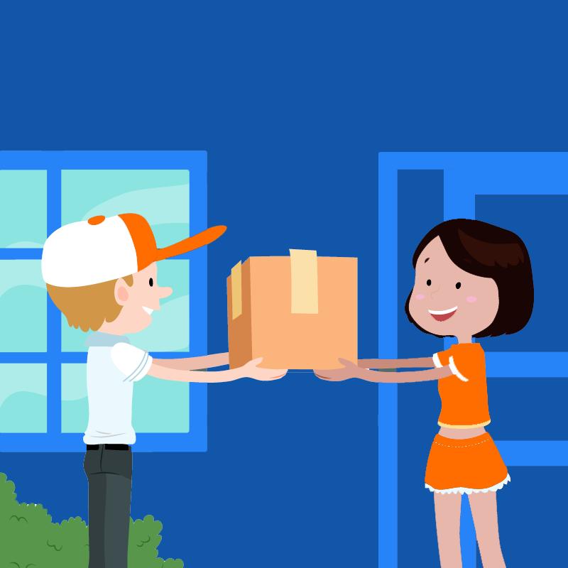 Como cativar seu cliente através da embalagem?