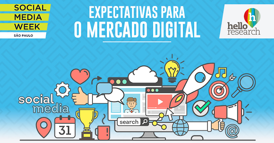 Expectativas para 2018 no comércio digital