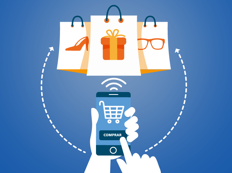 Boa experiência de compra é igual à cliente fidelizado