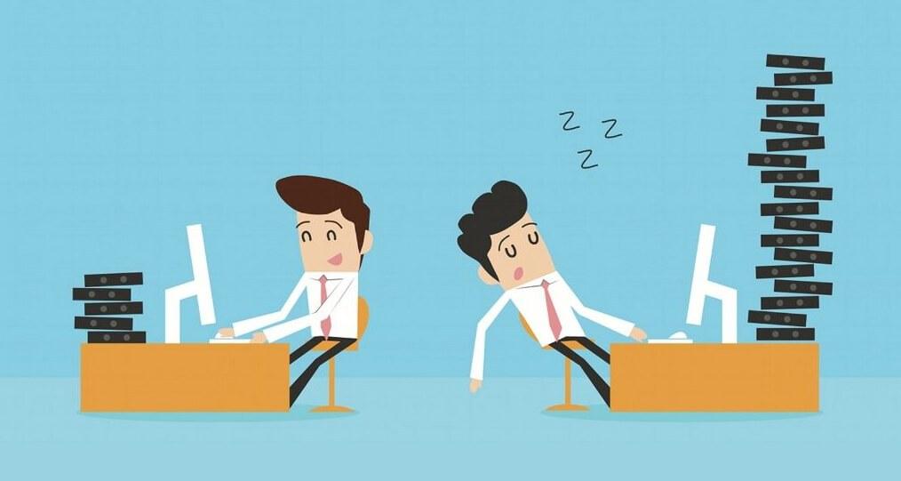 4 dicas para parar de procrastinar