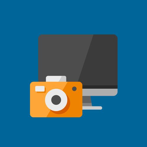 Como tirar boas fotos de seus produtos sem gastar muito