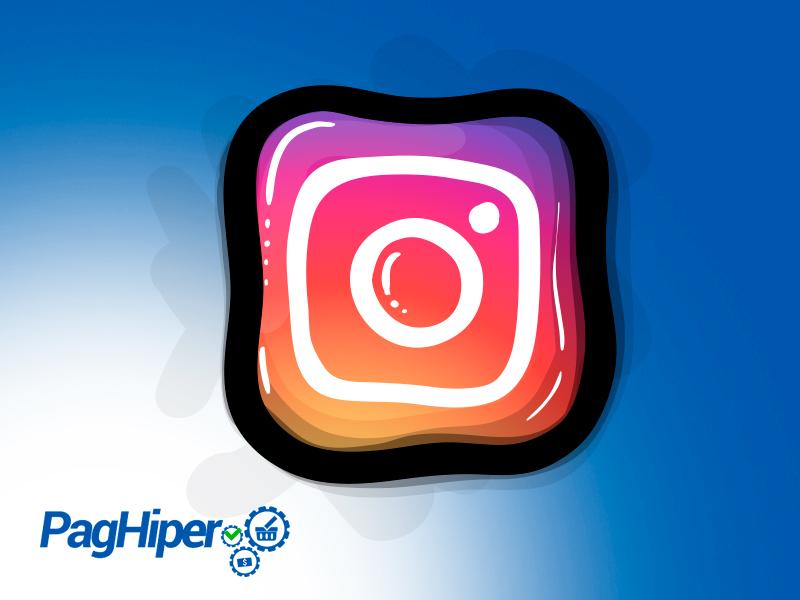 Função do Instagram para Vendas