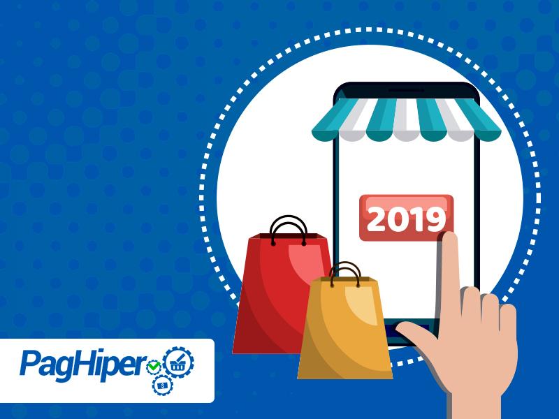 Tendências do e-commerce 2019