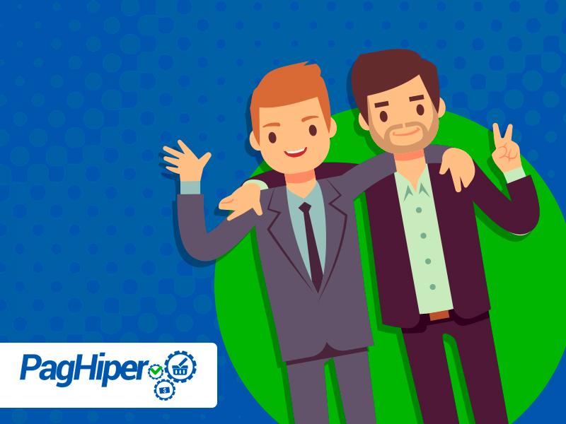 O que você precisa para ser um Cliente PagHiper?